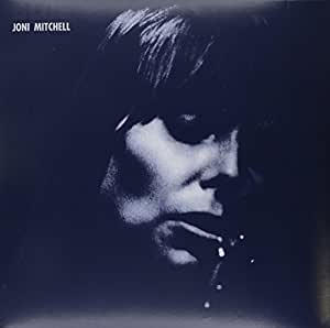 Joni Mitchell - Blue 1