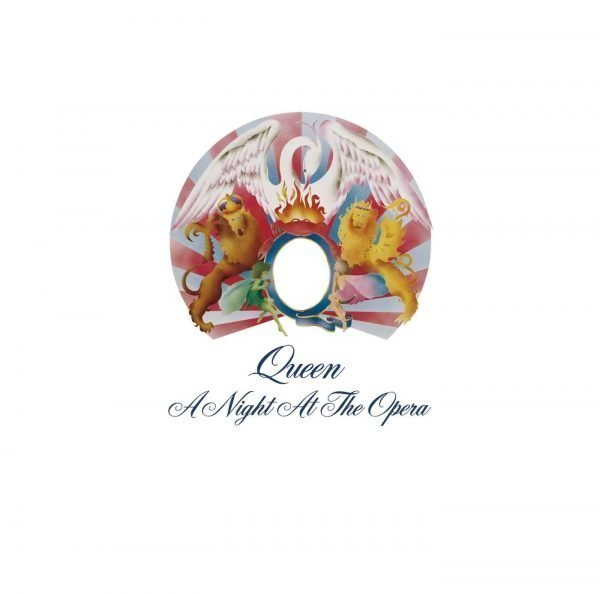 Queen - A Night at the Opera 1