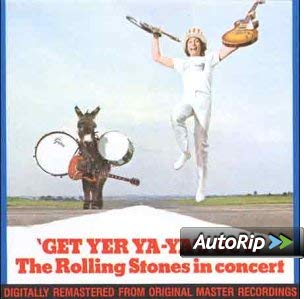 The Rolling Stones - Get Yer Ya Yas Out 1