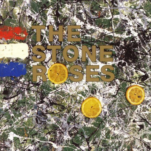 The Stone Roses - The Stone Roses 1