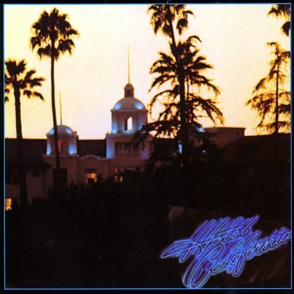 Eagles - Hotel California 1