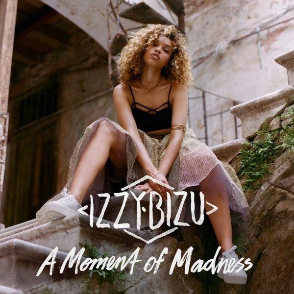 Izzy Bizu - A Moment Of Madness 1