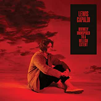 Lewis Capaldi - Divinely Uninspired To A Hellish Extent 1