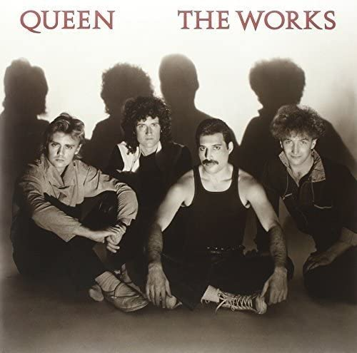 Queen - The Works 1