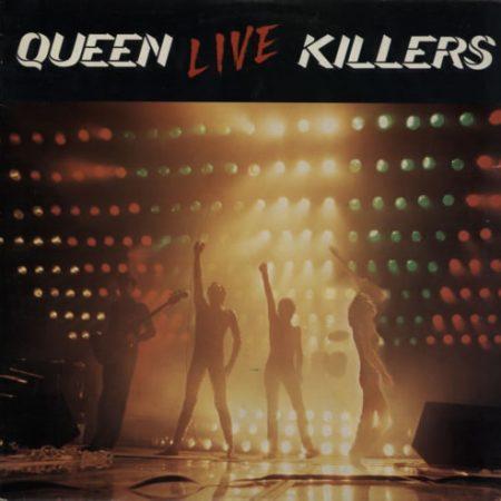 Cheap Queen Vinyl
