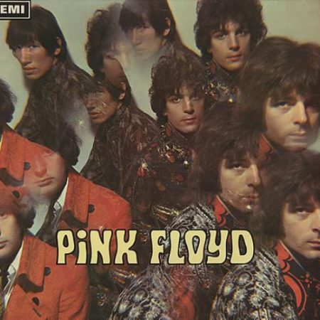 Pink Floyd The Piper At The Gates Of Dawn - 4th 1970 UK vinyl LP SCX6157