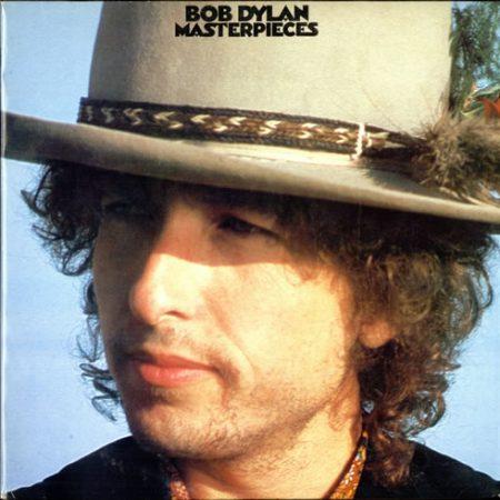 Cheap Bob Dylan Vinyl