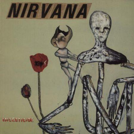 Cheap Nirvana Vinyl