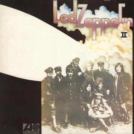 Cheap Led Zeppelin Vinyl