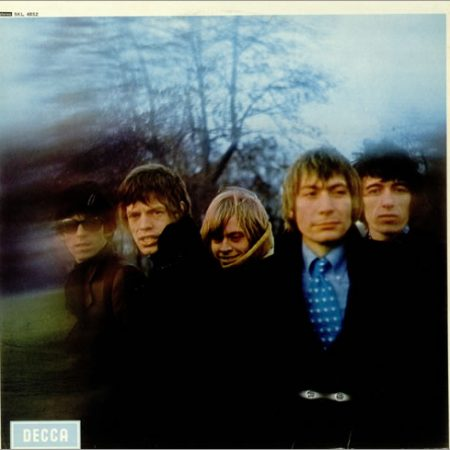 Rolling Stones Between The Buttons - 80s Boxed & Laminated Slv UK vinyl LP SKL4852