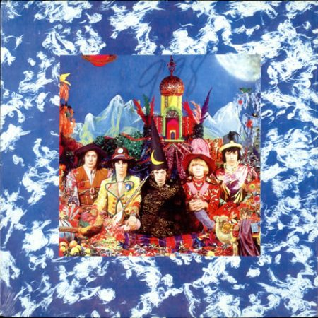 Rolling Stones Their Satanic Majesties Request - 90s - Sealed 1990 Canadian vinyl LP 80021/NPS-2