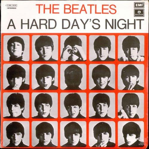 Cheap Beatles Vinyl Records 4